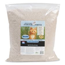 cat litter drs foster and smith signature series all natural