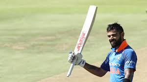 virat kohli on a different level says david warner after india