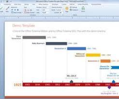 timeline powerpoint presentations slidehunter com