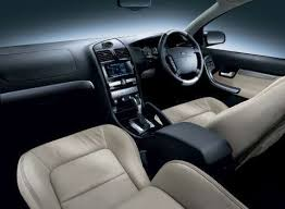 Ford Falcon Xr6 Interior Ford Launches The New Bf Falcon Mkii Range Next Car Pty Ltd