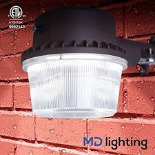 outdoor led photocell lights outdoor led flood light w dusk to dawn photocell weather proof 5