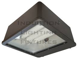 led light fixtures induction light fixtures retrofits and bulbs