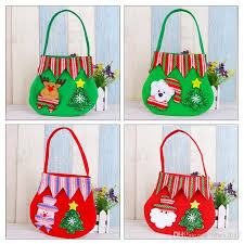 purse gift bags wholesale christmas gift bag merry christmas candy