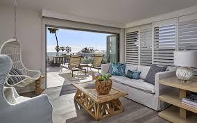 loews santa monica beach hotel review los angeles telegraph travel
