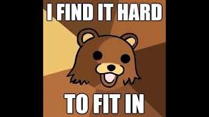 Meme Bear - best of pedo bear memes 2 youtube