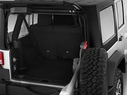 wrangler jeep 4 door interior image 2016 jeep wrangler unlimited 4wd 4 door rubicon trunk size