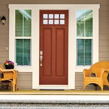 how to paint your front door in 6 easy steps