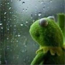 Meme Generator Imgflip - kermit staring out of window meme generator imgflip staring out
