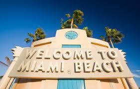 city of miami beach and short term rentals joseph west consultant