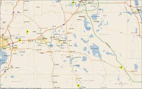 Polk County Florida Map by Our Repeater U2013 Lake Wales Radio Amateurs