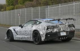 corvette zr1 engine 2018 corvette zr1 confirmed with supercharged lt5 v8 engine