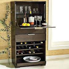 Built In Cabinets Plans by Wine Rack Wine Bar Cabinet Plans Mini Bar And Built In Wine Rack