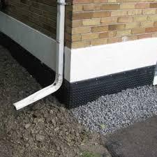 foundation waterproofing ottawa by ottawa permanent roofing