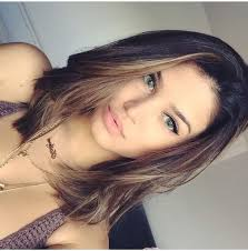 medium length haircuts 2017 25 best shoulder length haircut with layers 2017 on haircuts