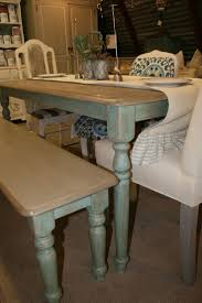 Painted Kitchen Tables by 80 Best Mesas Images On Pinterest Home Live And Tables