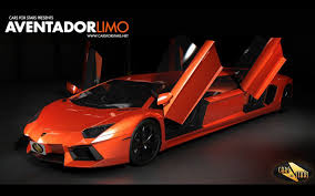 lamborghini supercar aventador u0027lambo limo u0027 is an unholy supercar abomination digital