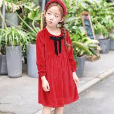 compare prices on red toddler dresses online shopping buy low