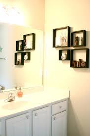 wall ideas small hallway wall decorating ideas small bathroom