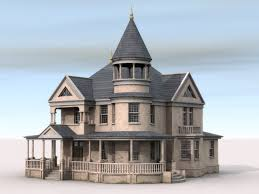 house gothic victorian house plans
