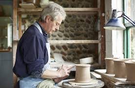 how to begin creating pottery start with clay