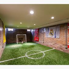if i ever have a boy an indoor soccer field would rock i u0027m