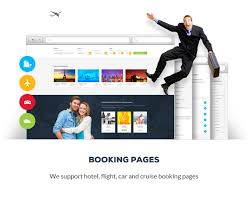 travelo travel tour booking html5 template by soaptheme