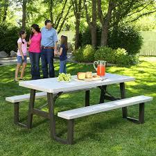 lifetime childrens folding table lifetime childrens oval picnic table fresh beautiful lifetime