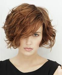 short hairstyle for wavy hair 2017 short hairstyles new haircuts