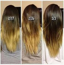 1 inch of hair hair growth 1 inch per month trendy hairstyles in the usa