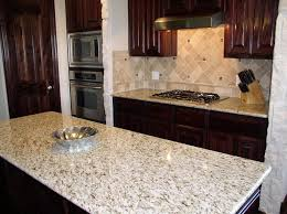 kitchen cabinets with light granite countertops outofhome