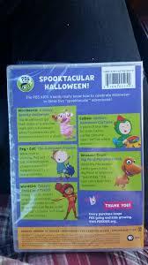 kids dptv crafty moms share pbs kids halloween dvds review