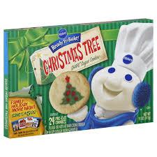 pillsbury sugar cookies happy holidays