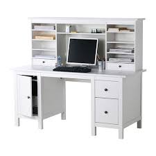 Ikea White Desk With Hutch 459 299 160 Desk Hutch Add On Hemnes Desk With Add On Unit Ikea