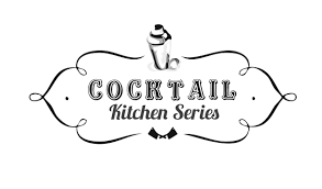 cocktail logo the cocktail kitchen series poivre media