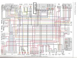 suzuki bandit wiring diagram tamahuproject org