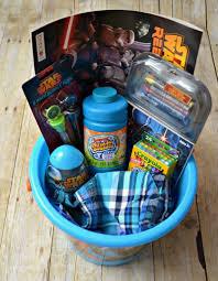 wars gift basket wars easter basket one artsy