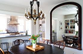 Large Dining Room Mirrors Extraordinary Contemporary Large Mirrors Decorating Ideas Gallery