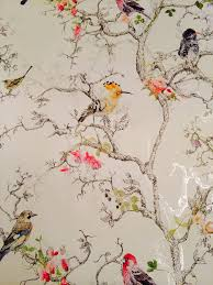 b u0026q wallpaper birds i love this one neeeeeeeeeeeeed it birds