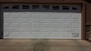 Craftsman Garage Door Openers by Garage Door Vent With Screen Wageuzi