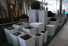vasi in plastica da esterno a a mazzini vasi plastica terracotta e rotazionale