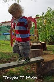 Backyard Play Ideas by 110 Best Montessori Playground Ideas Images On Pinterest