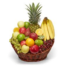 fruit basket gifts send fruits baskets hers delivery to united states floweradvisor