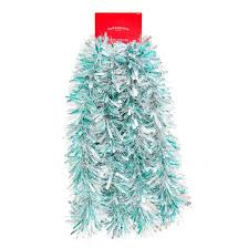 blue ornaments tree decorations target