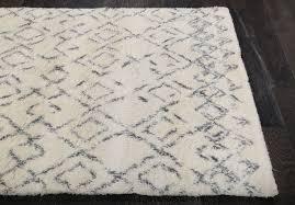 rugsville moroccan beni ourain beige 12186 wool rug rugsville co uk