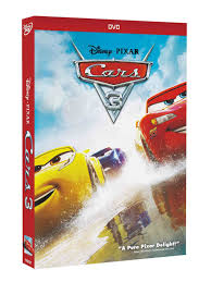 cars 3 cars 3 dvd 2017 disney factory family animation ebay