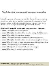 Process Engineer Resume Sample by Curriculum Vitae Of Process Engineer