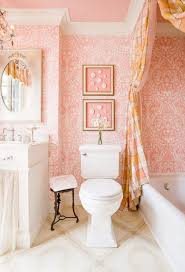 100 pink bathroom ideas spectacularly pink bathrooms that
