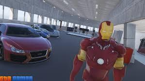 iron man tony stark house gta5 mods com