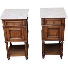 marble top bedside table marble top bedside table home design ideas