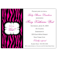 Minnie Mouse Baby Shower Invitations Templates - zebra baby shower invitations u2013 gangcraft net